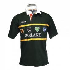 Mens Heritage Irish Rugby Shirts